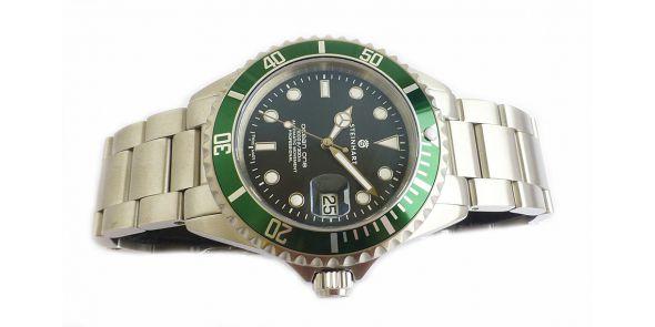 Steinhart Ocean 1 Green - T0205-STH 23