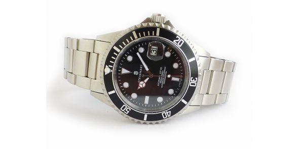 Steinhart Ocean 1 Black - 0903