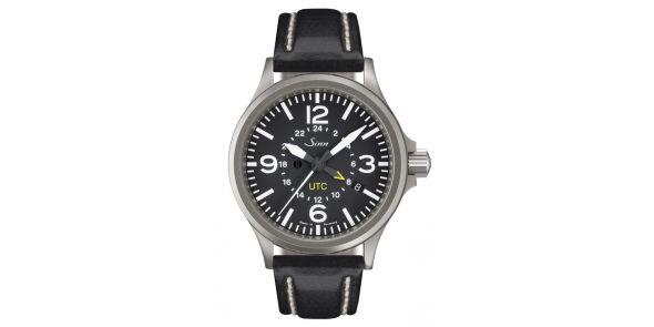 Sinn Automatic Pilots Watch 856 UTC - Sinn Flieger 856 UTC