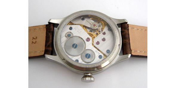 Steinhart Marine Chronometer II - M0503-STH 17