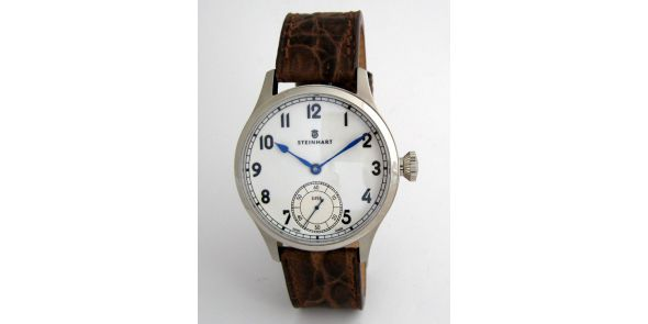 Steinhart Marine Chronometer II Arabic - M0504-STH 18