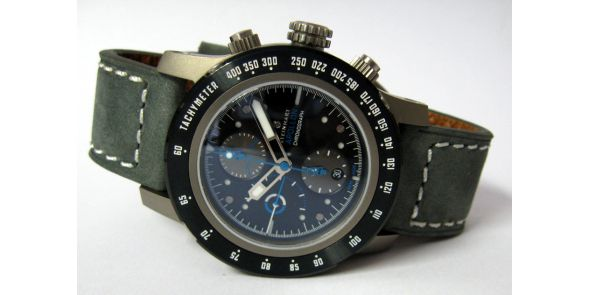 Steinhart Apollon Chronograph - C0408 -STH 27