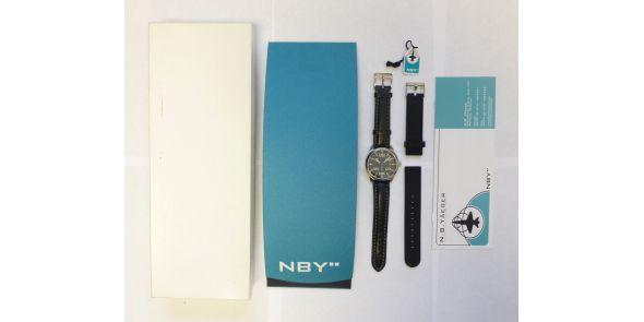 NB Yaeger Turbulence - NBY 06