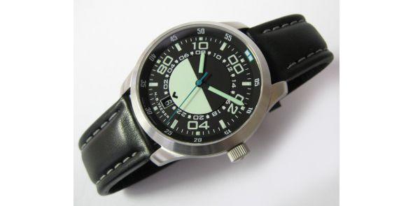 NB Yaeger Tango GMT - NBY 08