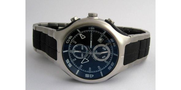Momo Design Speed Pro Chronograph - MMD 09