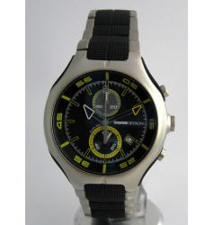 Momo Design Momo Design Speed Pro Chronograph Yellow MMD 11