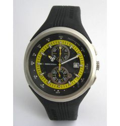Momo Design Momo Design Phantom Chronograph Yellow MMD 07