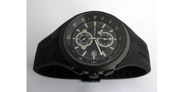 Momo Design Phantom Chronograph PVD - MMD 08