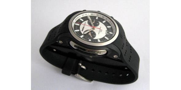 Momo Design Komposit XL Chronograph - MMD 12