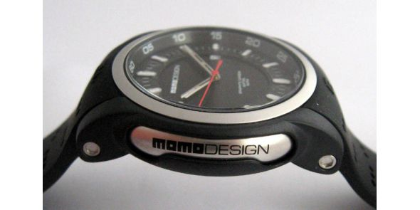 Momo Design Komposit XL Wristwatch - MMD 13