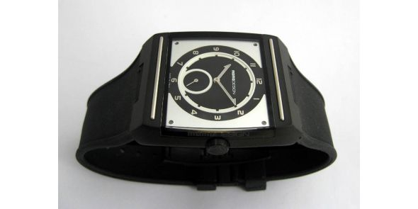 Momo Design One Time Evolution Silver Dial - MMD 15