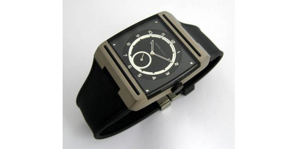 Momo Design One Time Evolution Black Dial - MMD 16
