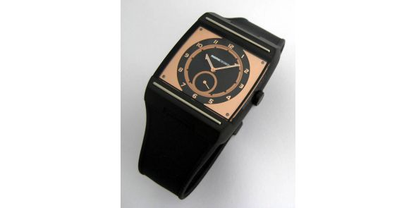 Momo Design One Time Evolution Rose Gold Dial - MMD 17