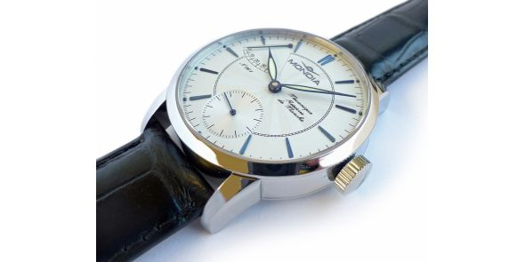 Grande Montre Mondia Manual Winding Power Reserve - MON 608-1B