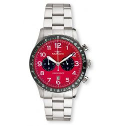 Mondia Mondia Triumph Red Face Sports Chronograph MON 594-11R
