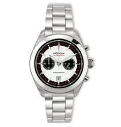 Mondia Mondia Intrepido Sports White Face Watch MON 672-2W