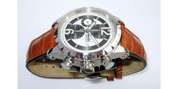 Marcello C Diavolo Automatic Chronograph - MAS 04