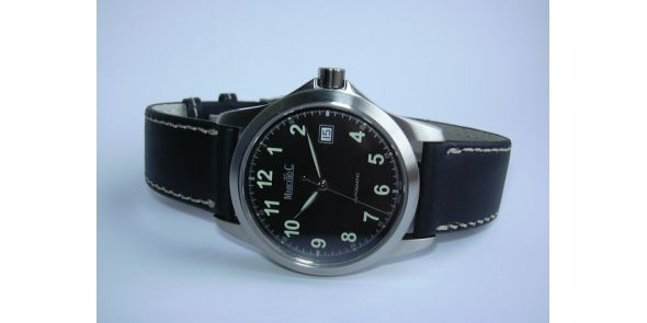 Marcello C Flieger - MAS 07