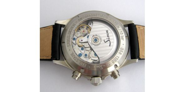 Sinn 358 Wristwatch DIAPAL - 358