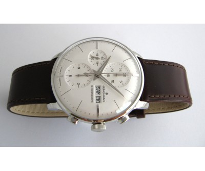 Junghans Meister Chronoscope STOCK CLEARANCE - JNA 10