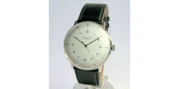 Max Bill by Junghans - Automatic. Number - MXB 06