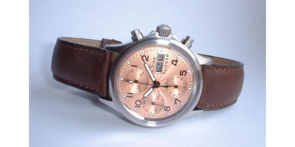 Sinn Flieger Wristwatch 356 II - 356 II