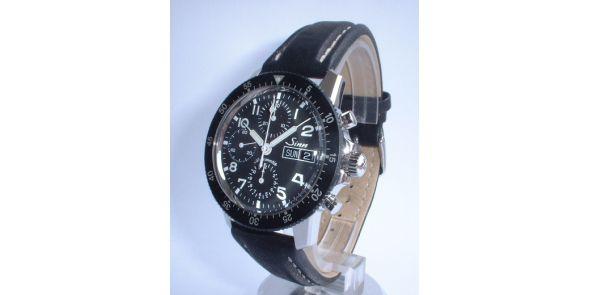 Sinn Flieger 103 ST Chronograph - 103 ST