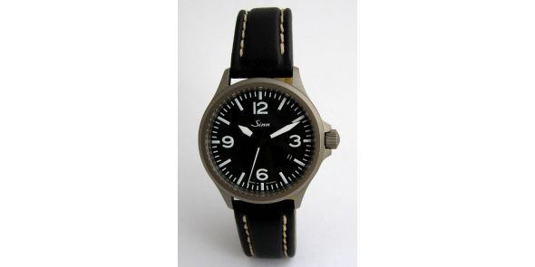 Sinn 856 Automatic Pilots Watch - Flieger 856