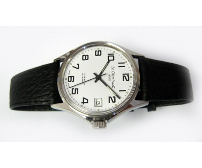 Le Cheminant - Hand Winding Wristwatch 02 - NWW 884