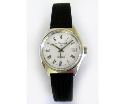 Le Cheminant - Automatic Wristwatch 01 - NWW 886