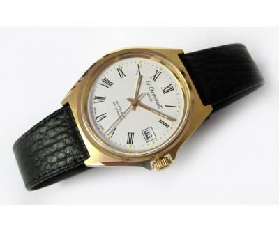 Le Cheminant - Automatic Wristwatch 02 - NWW 891
