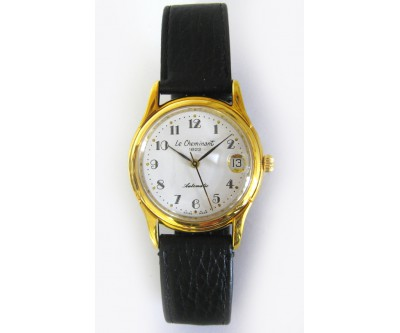 Le Cheminant - Automatic Wristwatch 04 - NWW 888