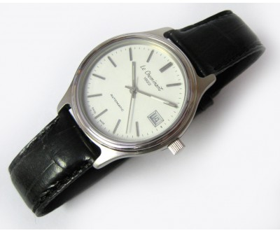 Le Cheminant - Automatic Wristwatch 05 - NWW 889