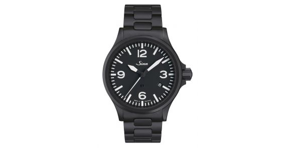 Sinn Automatic Pilots Watch 856 S - Flieger 856 S
