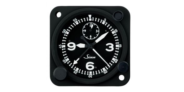 Sinn Modell NaBo 56/8 - 8 Day Navigational Board