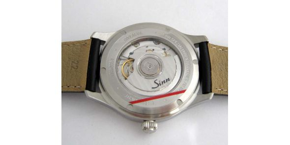 Sinn 1746 Classic Automatic - 1746