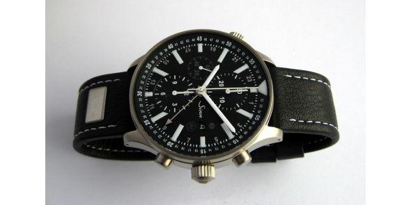 Sinn 900 Flieger GMT Chronograph - 900