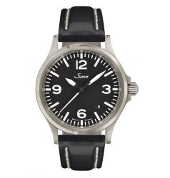 Sinn Sinn Automatic Pilots Watch 556 A SIN 95a