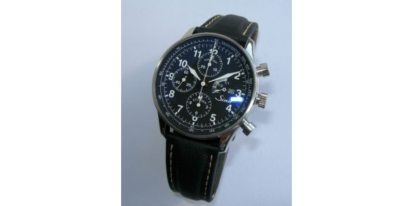 Sinn 956 Pilot Chronograph - 956