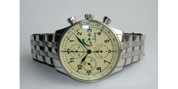 Sinn 956 Automatic Pilot - 956