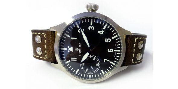 Steinhart Nav B-Uhr Hand Winding - 47 mm - STH 30