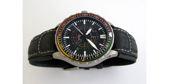 Sinn Flieger EZM 7 Firefighters - EZM 7