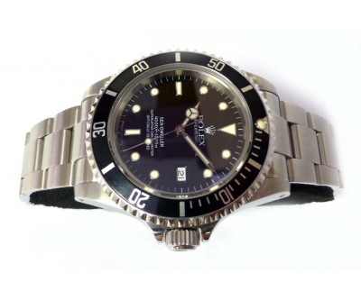 Rolex Sea Dweller - - ROL 608