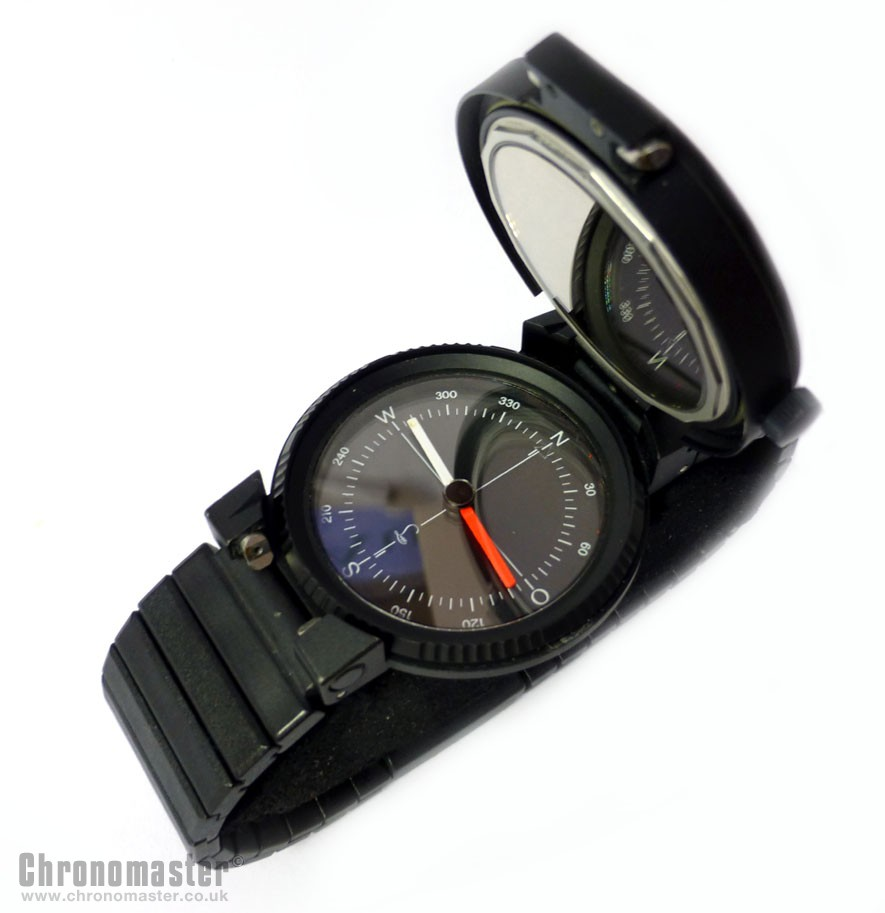Iwc porsche design automatic compass wristwatch iwc 178 chronomaster uk for Watches with compass