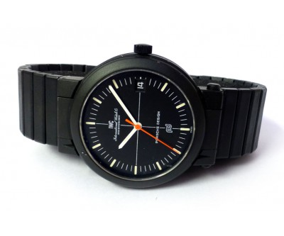 IWC Porsche Design Automatic Compass Wristwatch - IWC 178