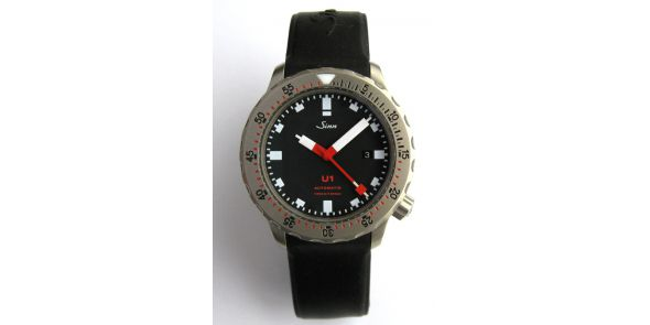 Sinn U1 Automatic Divers Wristwatch - Divers Wristwatch