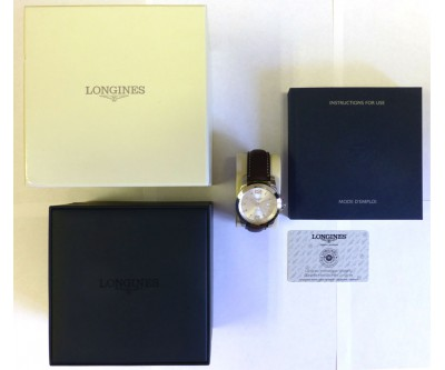 Longines Conquest - NWW 1118