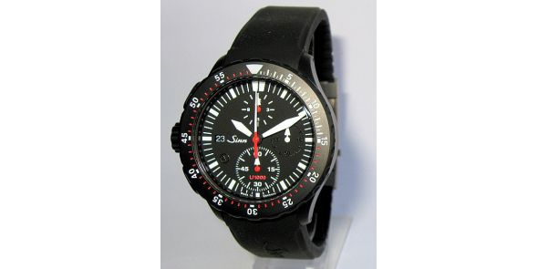 Sinn U1000 S Automatic Chronograph - U1000 S