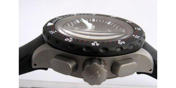 Sinn U1000 SDR Automatic Chronograph - U1000 SDR