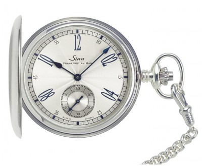 Sinn 1910 Pocket Watch - SIN 203